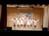 русский народный танец-Плясовая